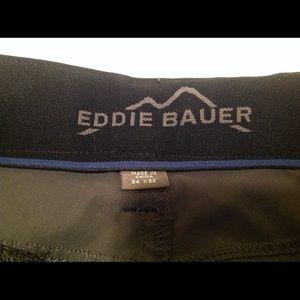 Eddie Bauer 34x32🔥 Rare pocket for phone see pics